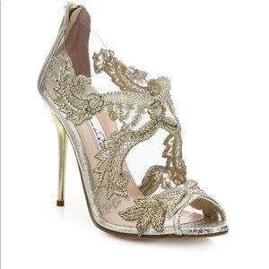 Oscar de la renta Ambria heels